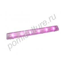 """Светодиодный светильник на COB 20Вт светодиодах общей мощностью 120Вт """"Рутилик"""" IP65"""